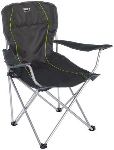 Aukštas Peak kempingo kėdė »Salou«