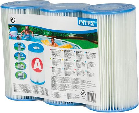 INTEX Filtro kasetė »Filtras Cartridge Typ A...