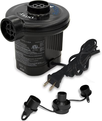 Elektrinis oro siurblys »Quick-Fill AC...