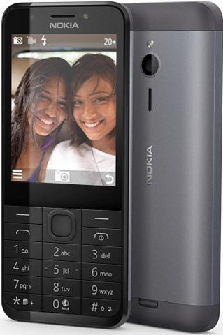 230 Mobilusis telefonas 71 cm (28 Zoll...