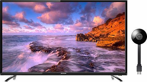 ® MD31077 + Google Chromecast LED Fern...