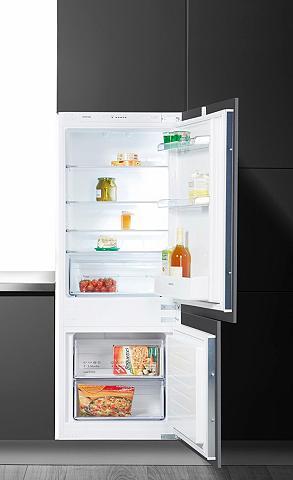 Įmontuojamas šaldytuvas-šaldiklis CK56...
