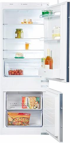 CONSTRUCTA Įmontuojamas šaldytuvas-šaldiklis CK56...
