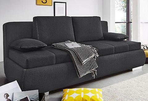 Sofa su miegojimo mechanizmu su Dėžutė...