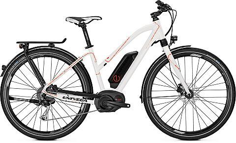 Moterims Treko dviratis Elektrinis dvi...