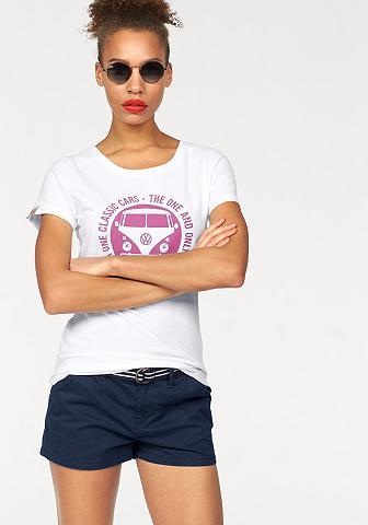 Marškinėliai »BULLI FACE«