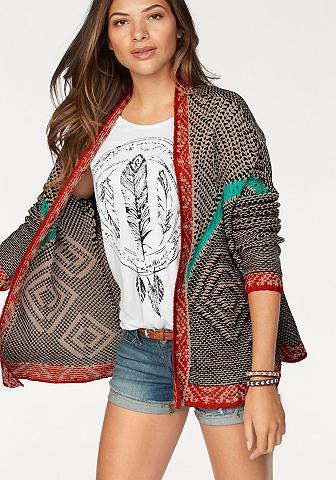Žakardinis megztinis