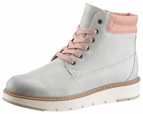 MARCO TOZZI Žieminiai batai