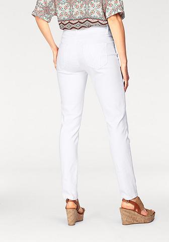 Džinsai su 5 kišenėmis »Lana«