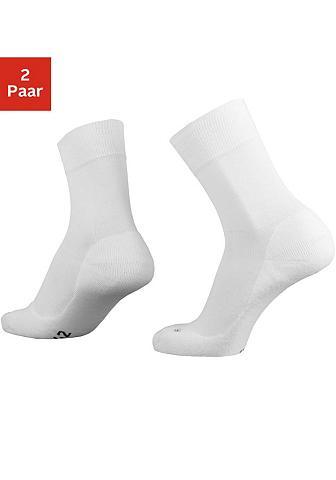 Just Run kojinės bėgimui (2 poros) su ...