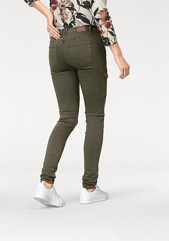 Kišeninės kelnės »CLARK«