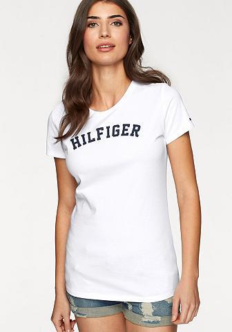 Marškinėliai su Logodruck