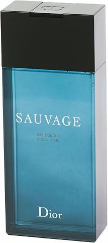 Dior Dušo želė »Sauvage«