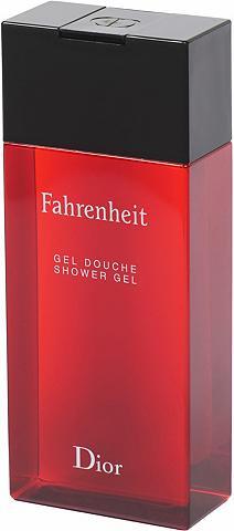 Dior Dušo želė »Fahrenheit«