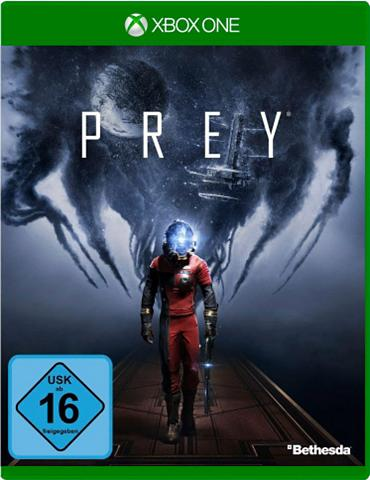 Prey Day One Edition (2017) Xbox One