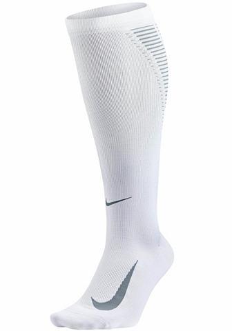 NIKE Running kojinės iki kelių su lengvas K...