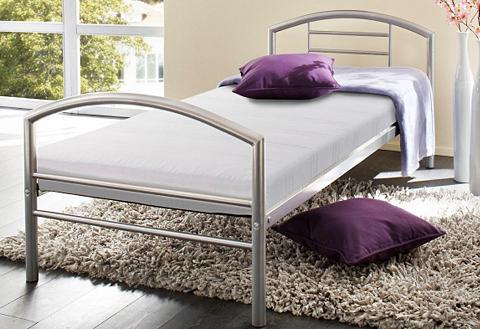 Metalinė lova