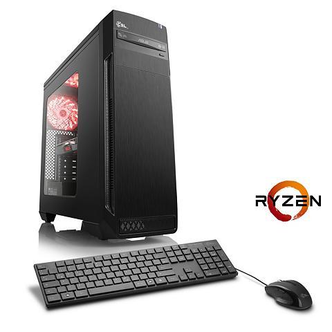 Gaming PC | Ryzen 7 1700 | GTX 1050 Ti...