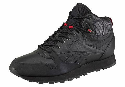 Sportbačiai »Leather Mid TWD«