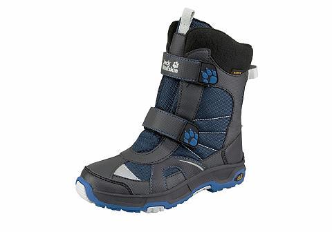 JACK WOLFSKIN Žieminiai batai »Boys Polar Bear Texap...