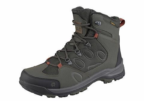 JACK WOLFSKIN Žieminiai batai »Cold Terrain Texapore...