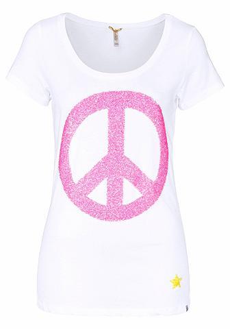 Marškinėliai »PEACE«