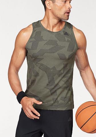 Marškinėliai be rankovių »ELEVATED LIF...