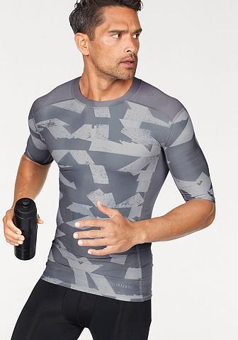 Marškinėliai »TECHFIT CHILL šortai dėk...
