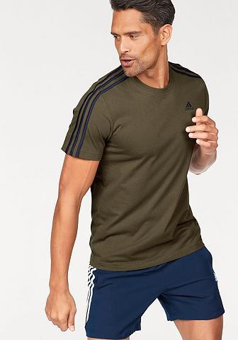 Marškinėliai »ESSENTIALS 3 STRIPES TEE...