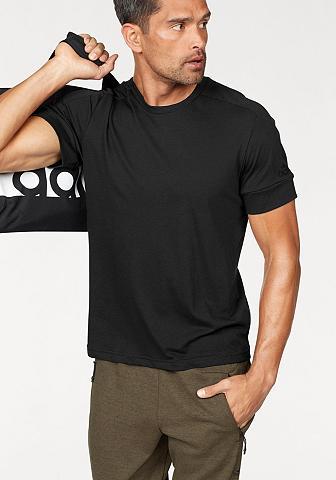 Marškinėliai »ID STADIUM TEE«