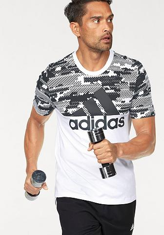 Marškinėliai »ESSENTIALS CAMO TEE«