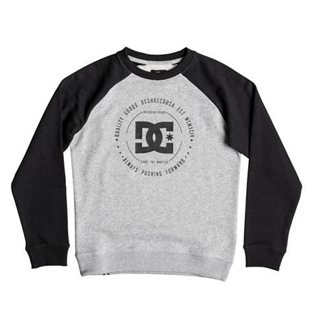 DC Bateliai Sportinio stiliaus megztin...