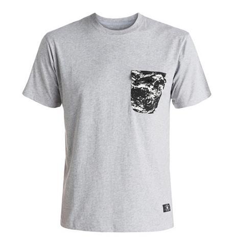 DC Bateliai Pocket-T-Shirt