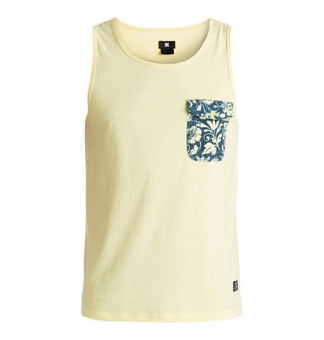 DC SHOES Marškinėliai »Owensboro - Taschen-Top«...