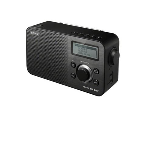 Tragbares DAB / DAB+ Digitalradio