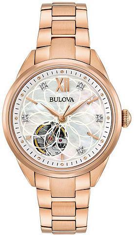 BULOVA Laikrodis »Diamonds 97P121«