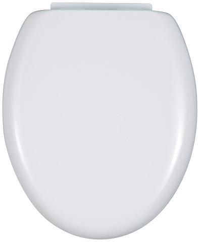 WC-dangtis »Bassano« su Lėto nusileidi...