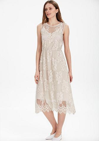 Ad L nėriniuota suknelė
