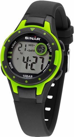 SINAR Chronografas- laikrodis »XE-52-3«