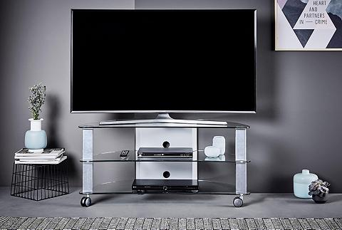 JAHNKE LCD TV spintelė plotis 110 cm
