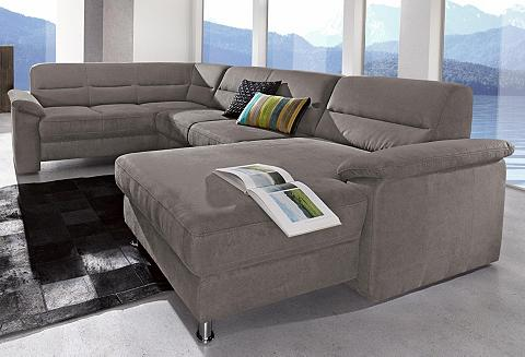 SIT&MORE Sit&more sofa su Boxspring-Polsterung