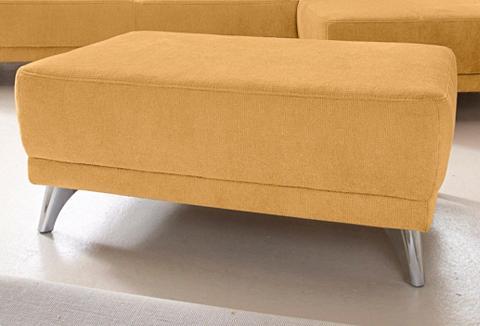Sit & More Minkštas pufas