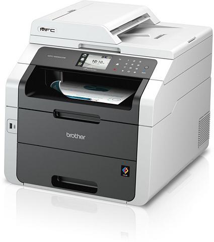 Spalvotas lazerinis spausdintuvas »MFC...