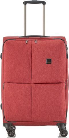 ® Medžiaginis lagaminas ant ratukų su ...