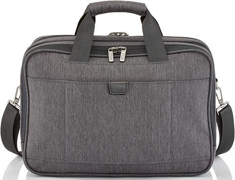 TITAN ® Verslo klasės lagaminas su Skyrelis ...