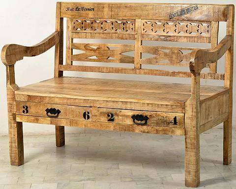SIT Suolas «Rustic» im factory design plot...