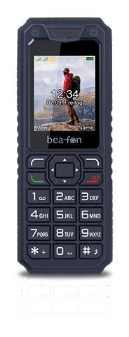 BEAFON Mobilusis telefonas »AL250«