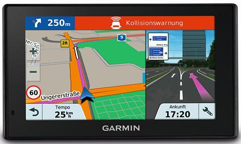 Garmin Navigationsgerät »DRIVE Assist 51 LMT-...
