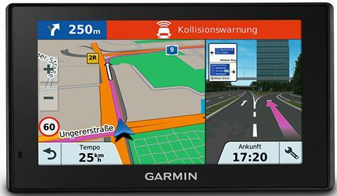 GARMIN Navigacija »DRIVE Assist 51 LMT-D EU«