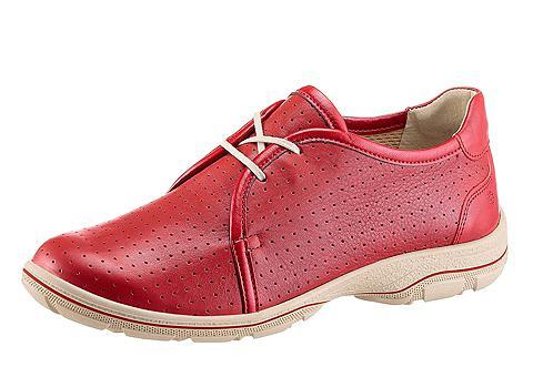 Suvarstomi batai su TR-Laufsohle